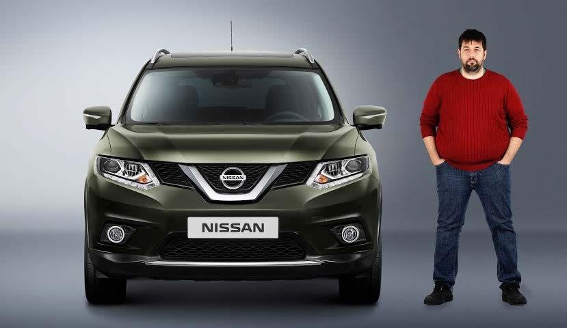Nissan GYM