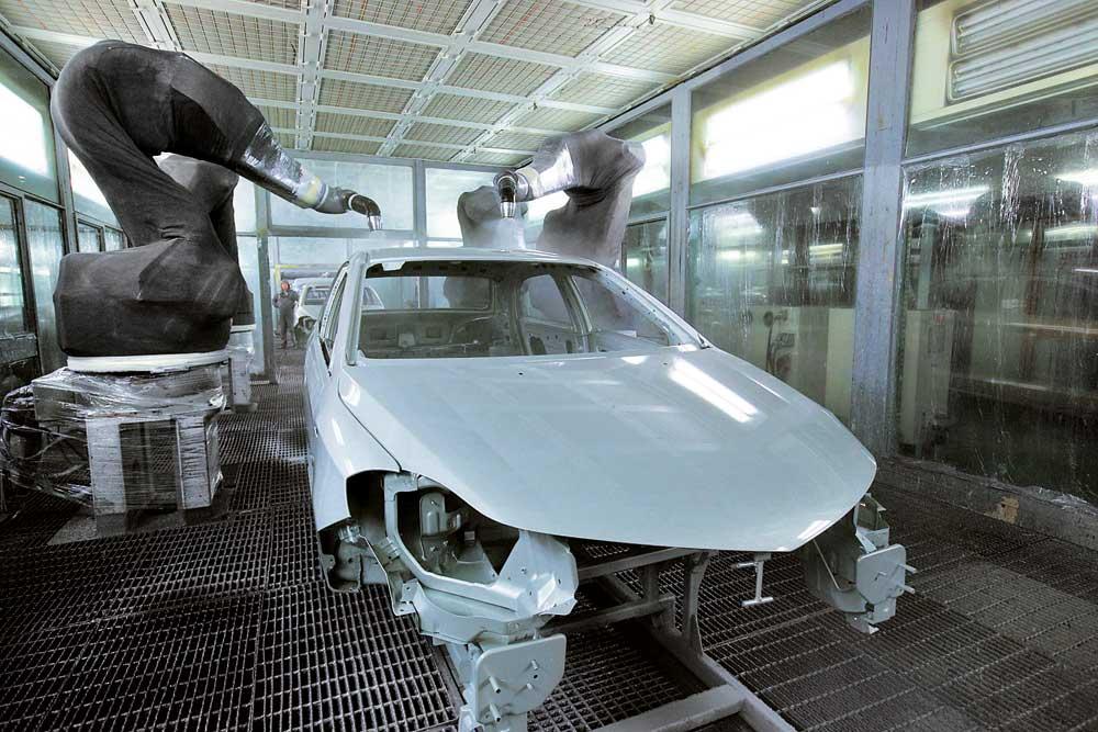 ЗАЗ продолжит выпускать автомобили небольшими партиями