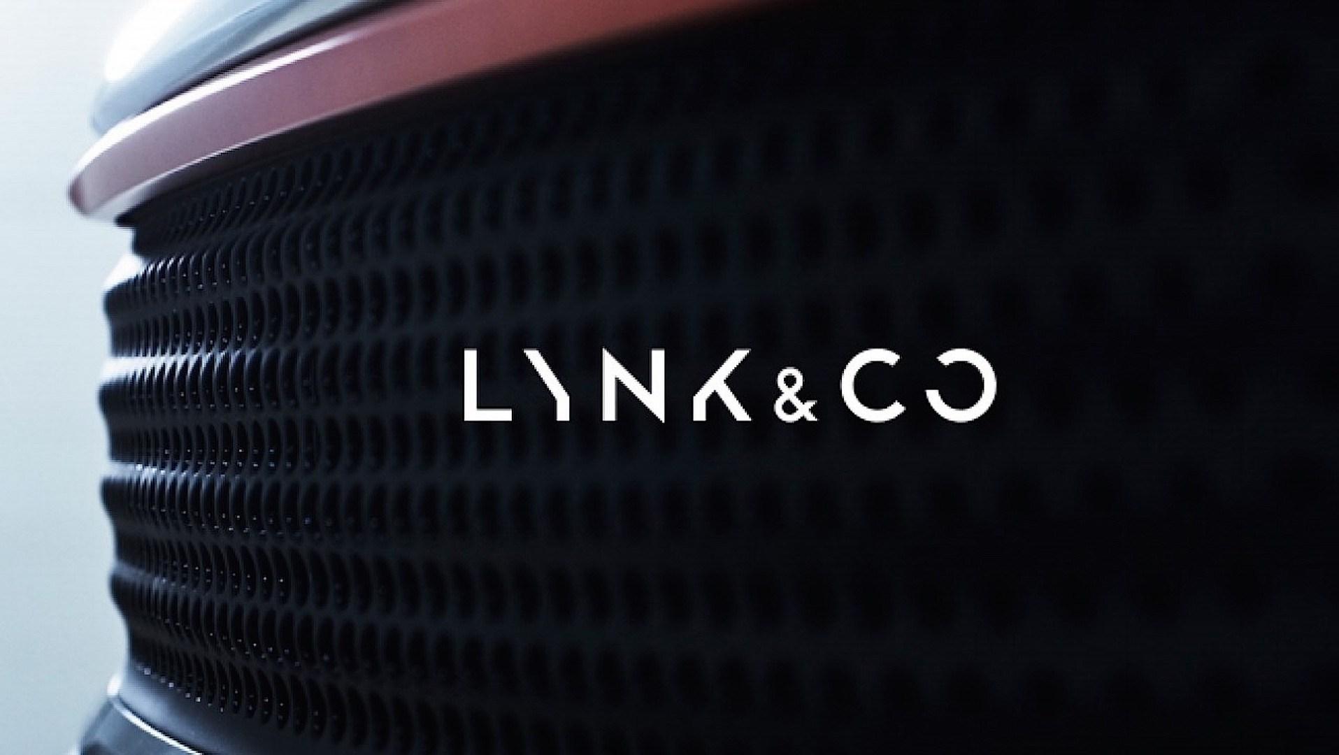 Второй моделью марки Lynk & Co станет кроссовер 02