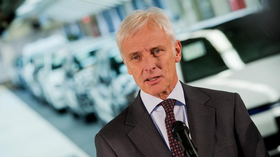 VW отказался выплачивать компенсации за «дизельгейт» европейцам