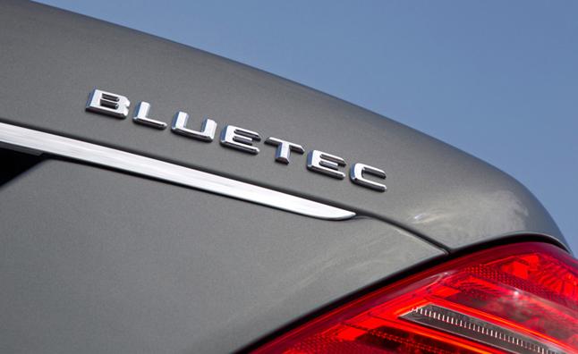 Американцы будут судиться с Mercedes-Benz из-за дизелей