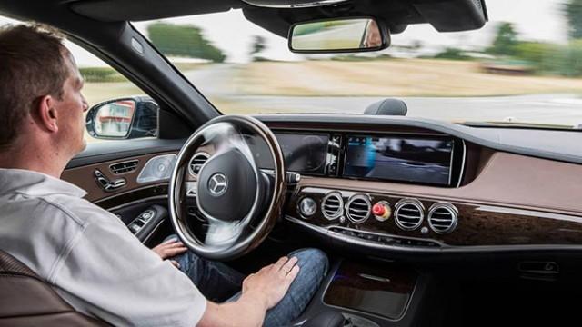 Uber заказал у Mercedes-Benz 100 тысяч автомобилей с автопилотом