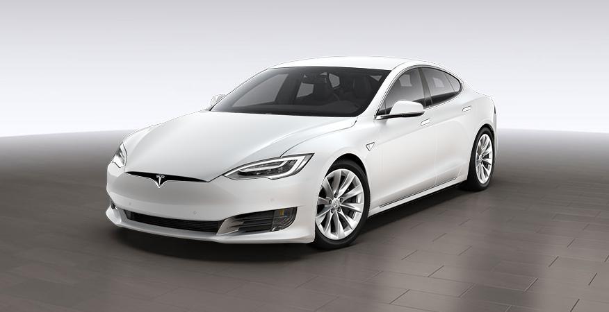 Tesla выпустила новую базовую версию Model S