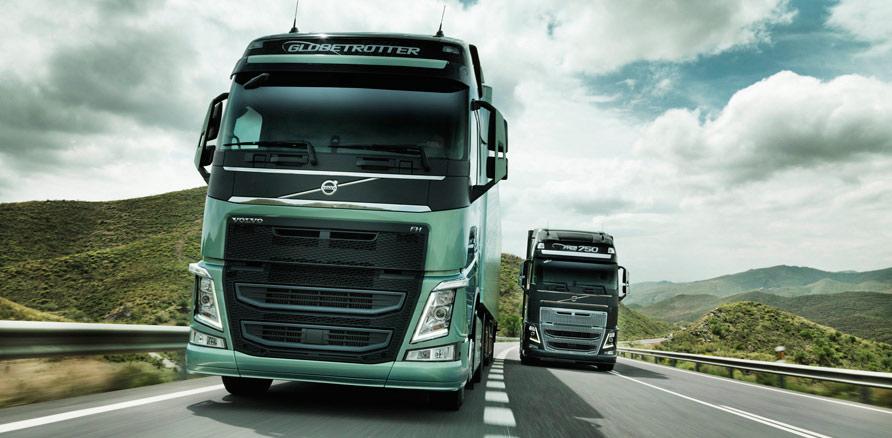 Volvo Trucks развенчивает мифы про новые технологии