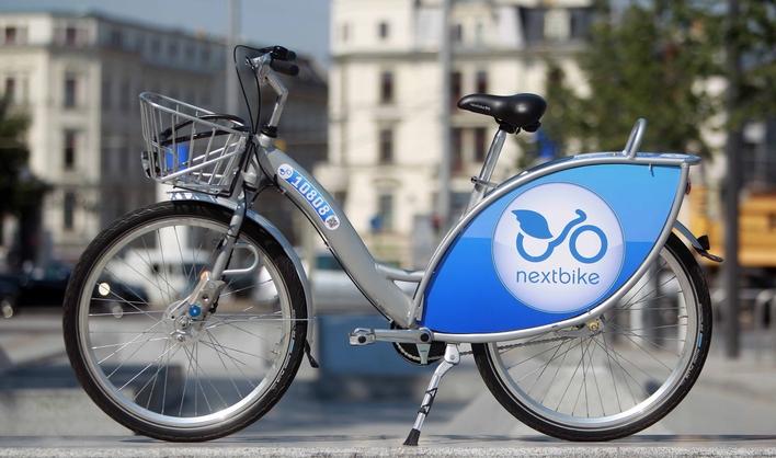 В Киеве открывается муниципальный велопрокат