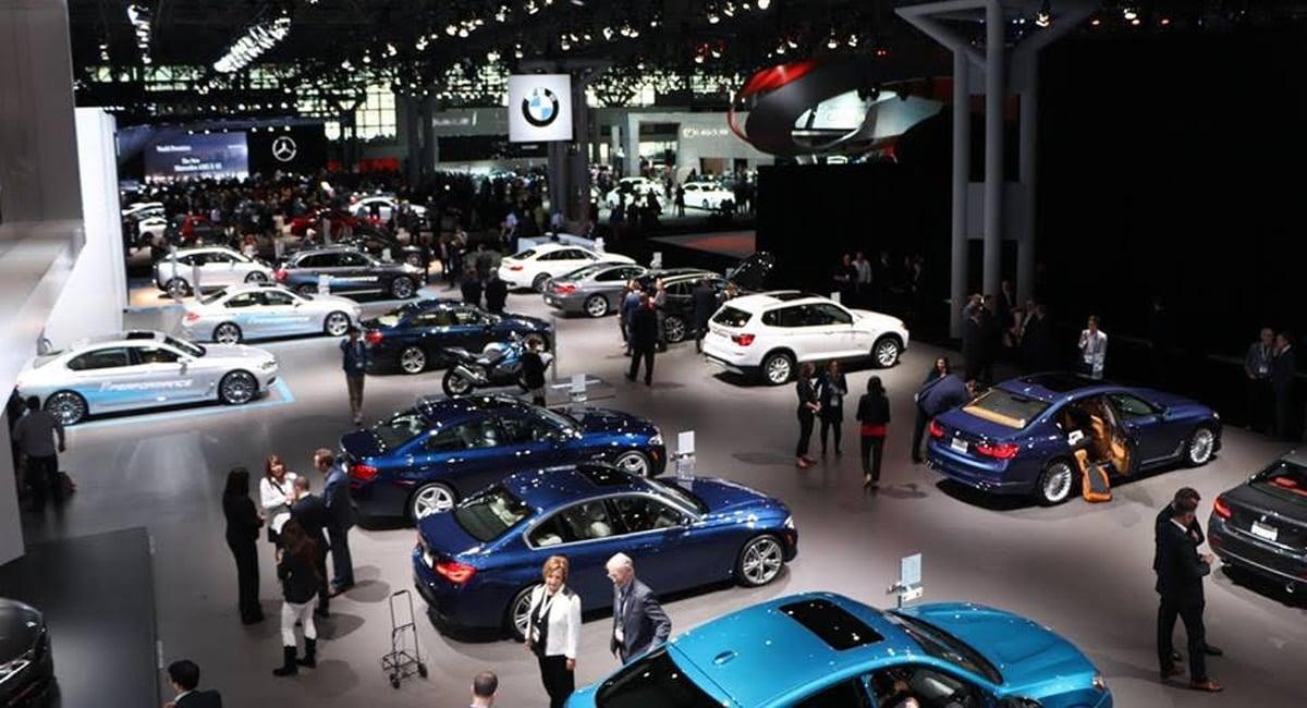 Нью-Йоркский автосалон 2020 года не состоится