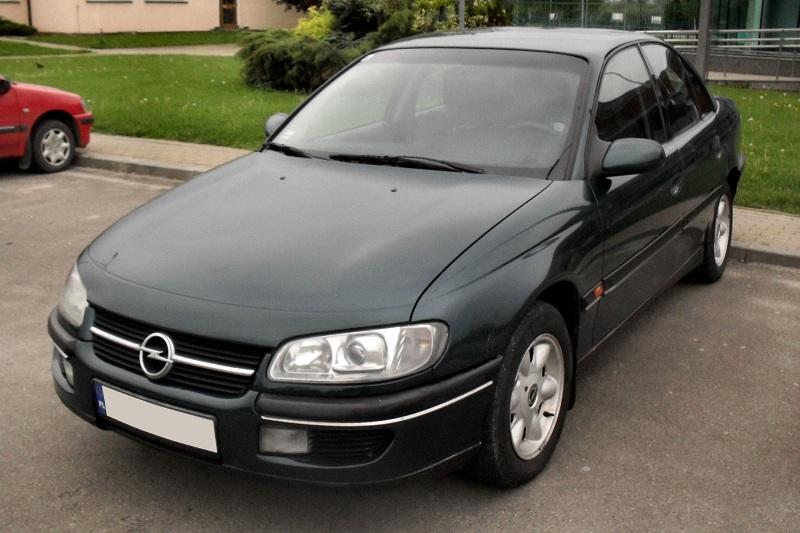 «Нафтогаз» продал с аукциона старые Opel, Pontiac, Hyundai и ВИС