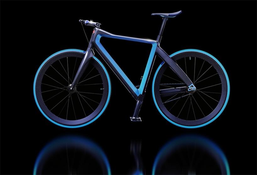 Bugatti создала велосипед стоимостью 39 тысяч долларов