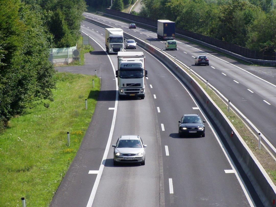 Проезд по Большой кольцевой автодороге вокруг Киева может стать платным