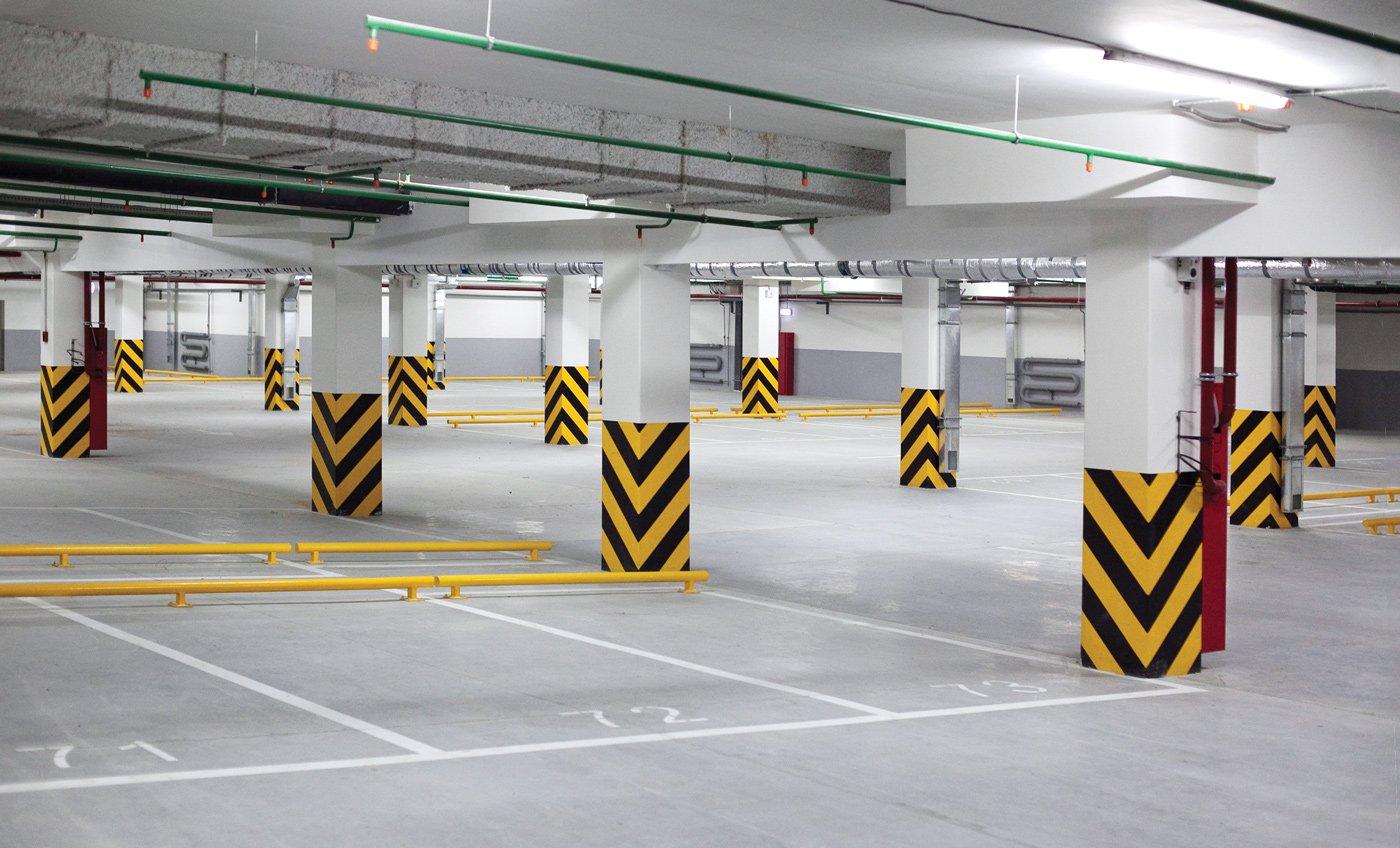 Под Михайловской площадью планируют построить паркинг