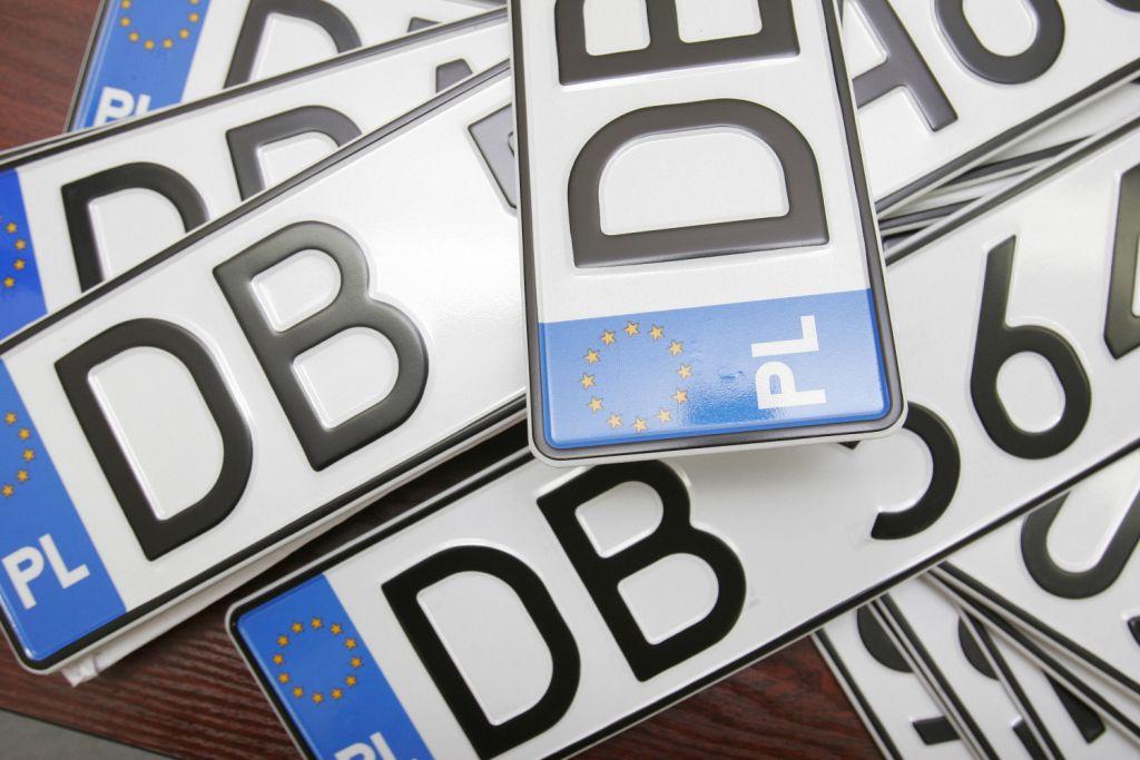 17 поляков оформили на себя 12.5 тысяч автомобилей для вывоза в Украину