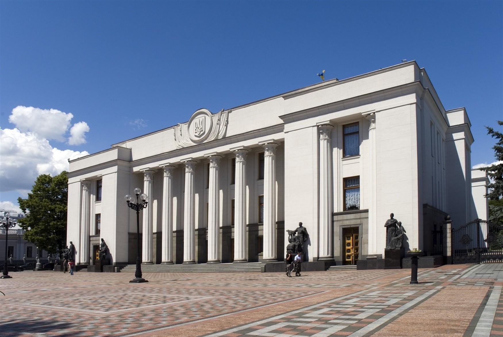 Профильный комитет ВР поддержал законопроект о переносе Евро-6 на 2020 год