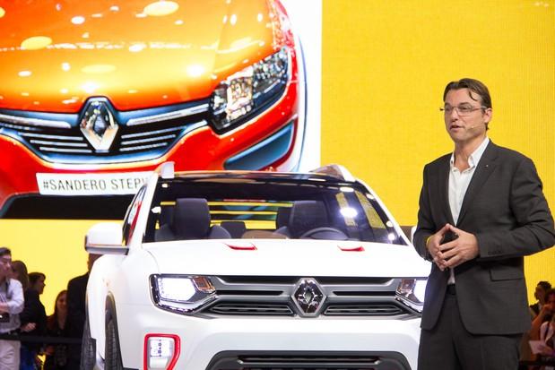 В Renault проговорились о сроках запуска нового Duster