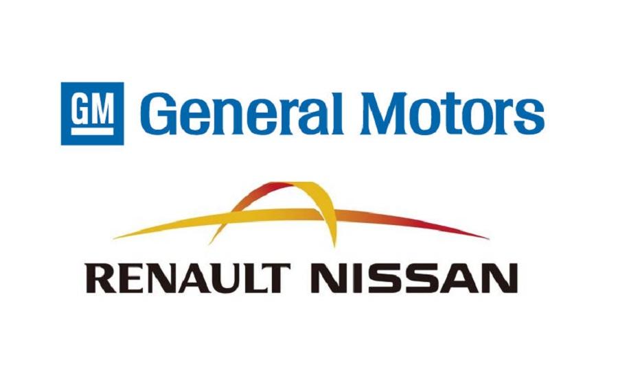 Приобретение Mitsubishi помогло Renault-Nissan догнать по продажам General Motors