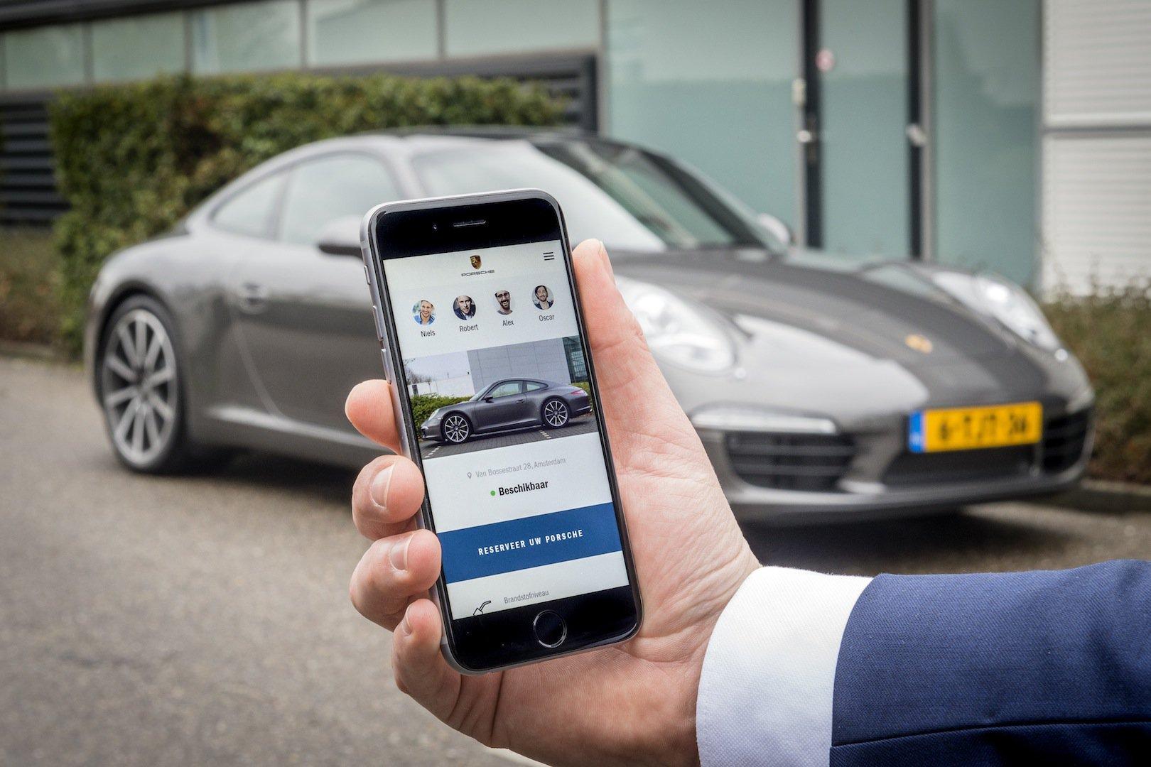 Porsche сделала свои автомобили доступнее