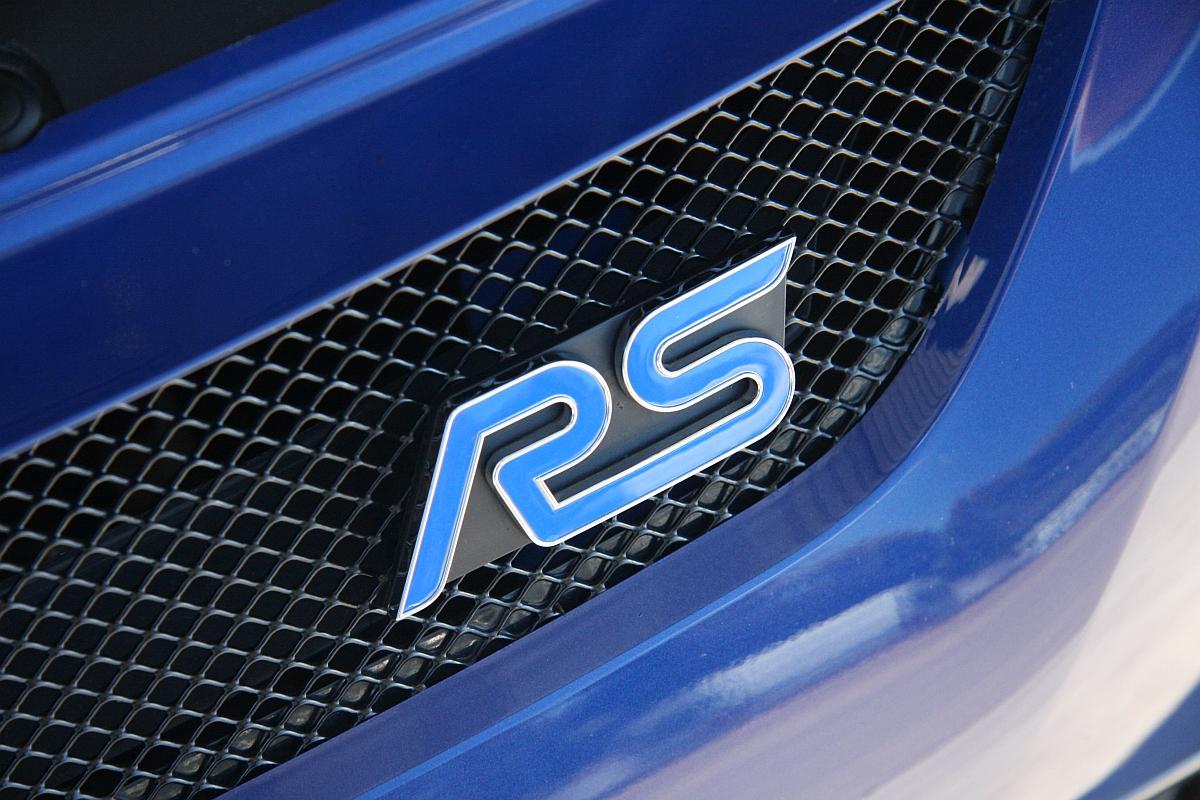 Ford опроверг разработку 250-сильной Fiesta RS