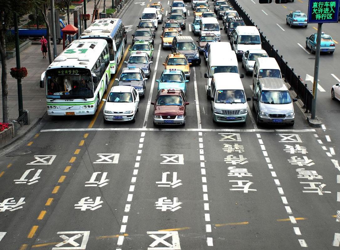 Мир купил почти 82 миллиона машин