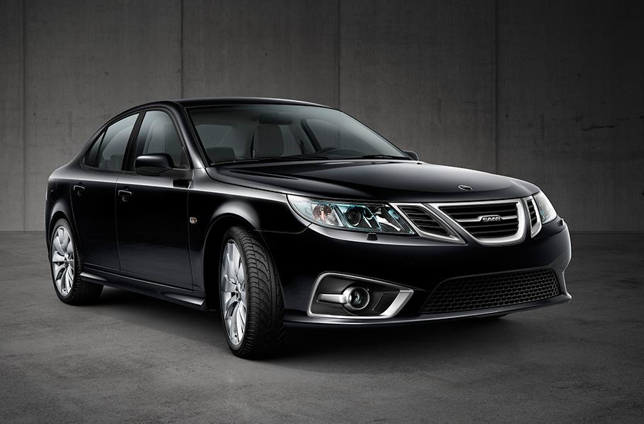 Автомобильная марка Saab прекратила существование