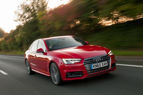 Европейцы и американцы назвали претендентов на звание Автомобиль года