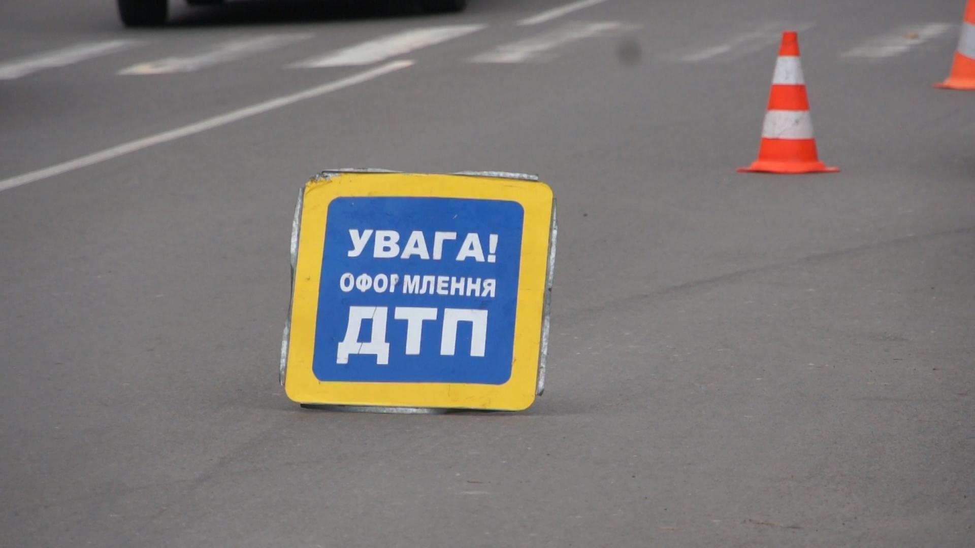 В каждом третьем ДТП в Украине один из водителей оказывается не застрахованным
