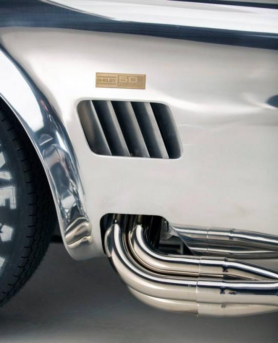 50th Anniversary 427 Shelby Cobra