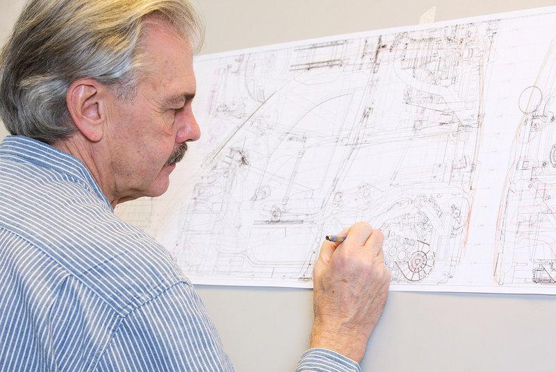 Shell разрабатывает городской автомобиль