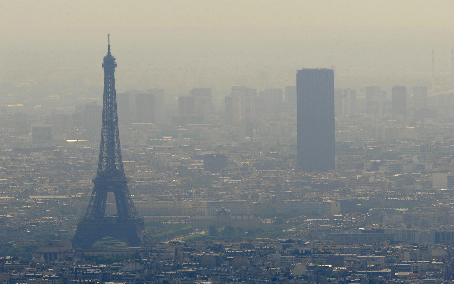 Лондон и Париж инициировали новые тесты для оценки экологичности автомобилей
