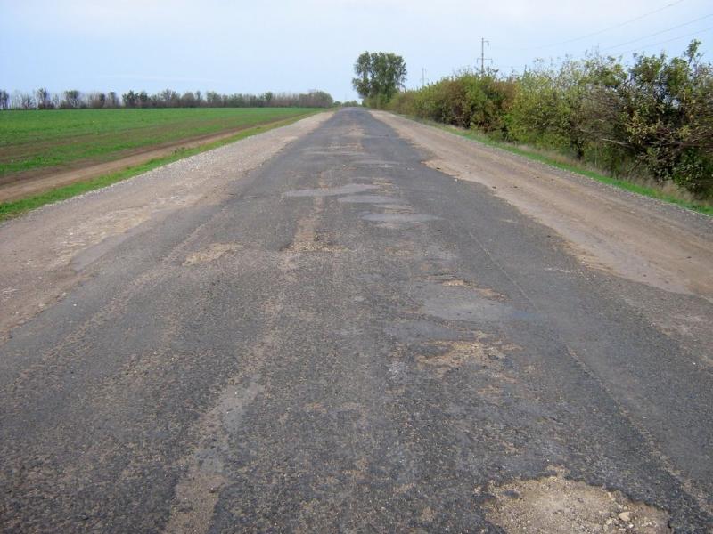 «Дороги Украины» помогут Мининфраструктуры определить участки для ремонтов