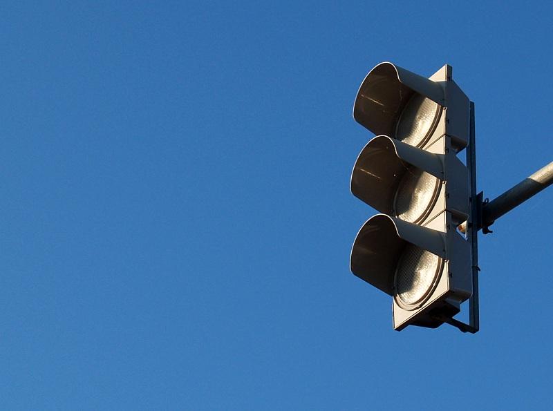 Киевские светофоры оснастят камерами видеонаблюдения