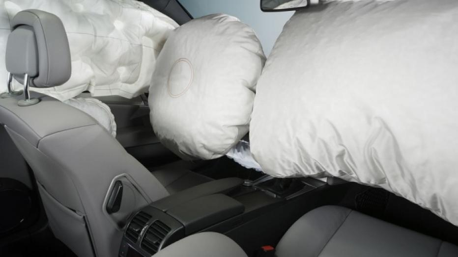В США готовят отзыв до 40 млн подушек безопасности Takata