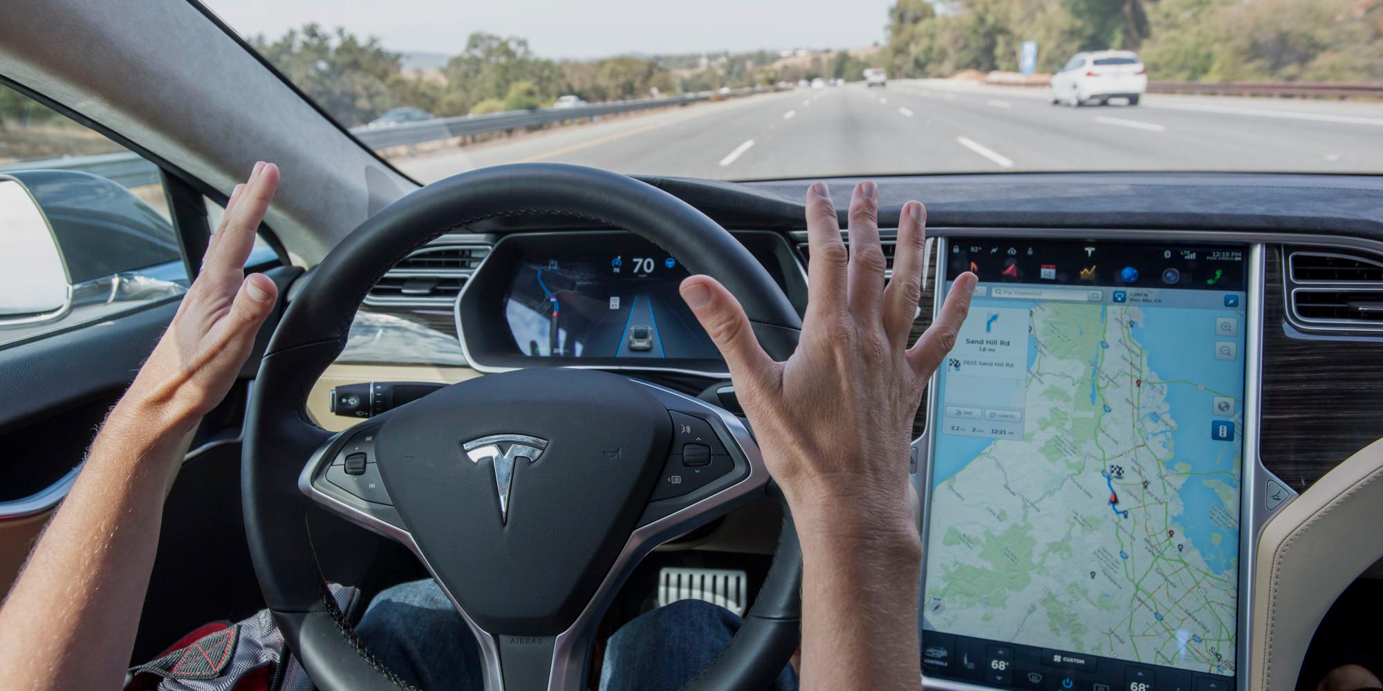 СМИ узнали подробности смертельного ДТП с Tesla Model S в режиме автопилота