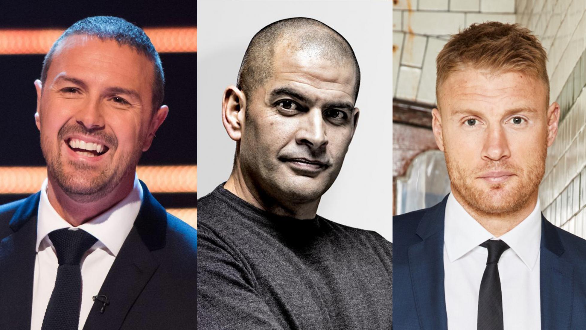 BBC объявила новый состав ведущих Top Gear