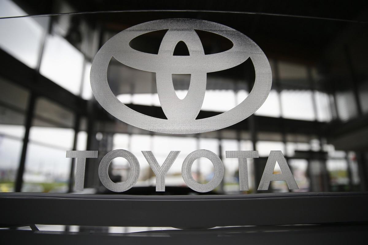 Toyota для экономии отключила два лифта в головном офисе