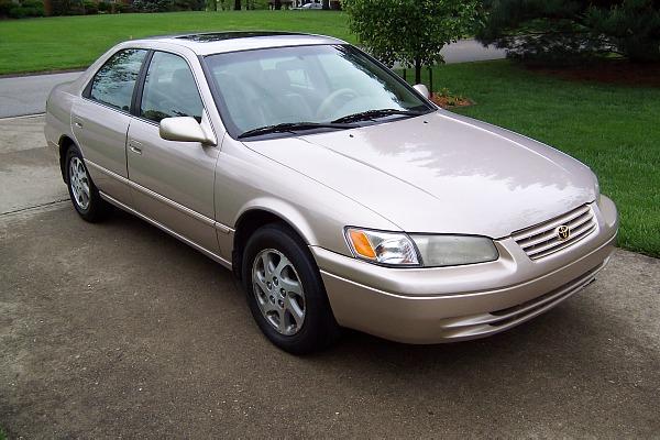 Toyota заплатит $11 млн за аварию девятилетней давности
