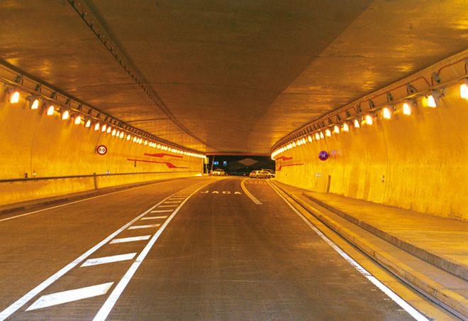 Для Киева готовят пять автомобильных тоннелей
