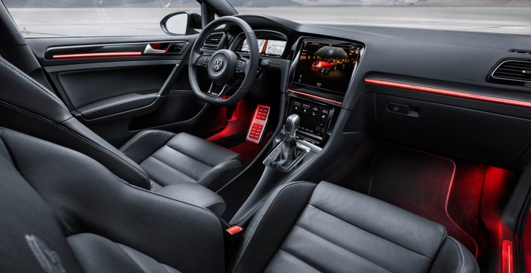 Volkswagen и LG создадут цифровую платформу для автомобилей