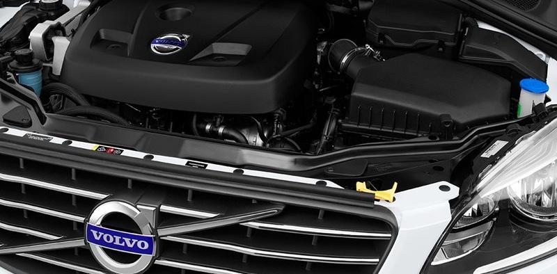 Volvo предоставила пожизненную гарантию на автозапчасти
