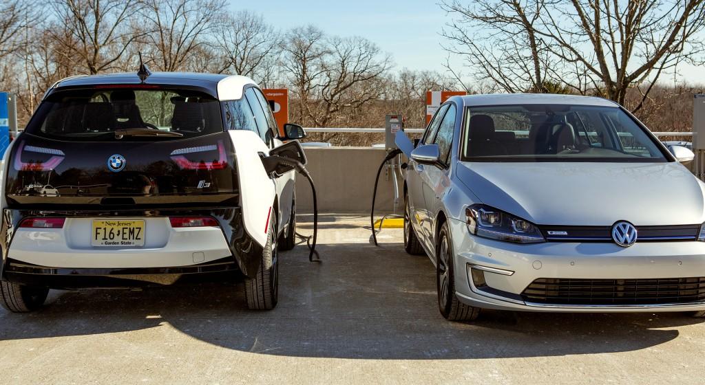 BMW & Volkswagen