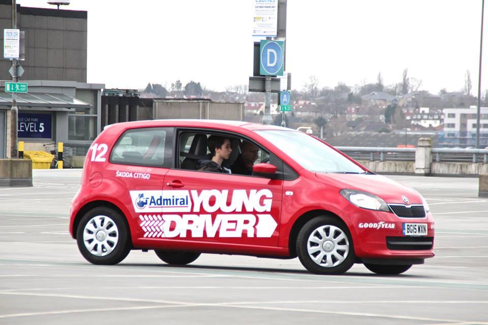 Британцы выпустят учебный автомобиль для детей от 5 до 10 лет