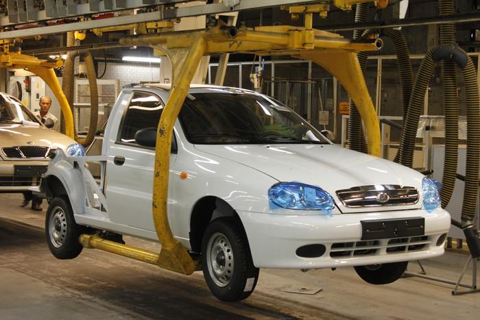ЗАЗ всё-таки продолжит выпуск автомобилей для внутреннего рынка