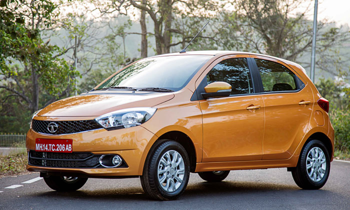 Tata Motors переименует автомобиль из-за вируса Зика