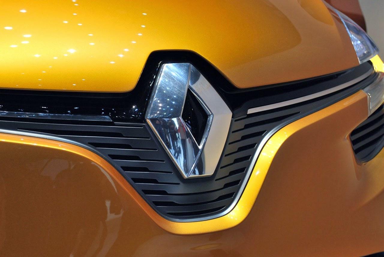 Renault выпустит электрический кроссовер