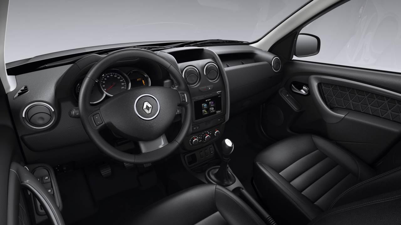 Renault Duster Ukraine 2015