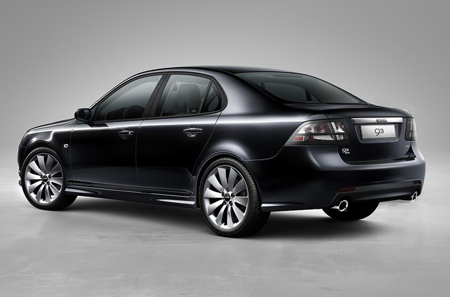 Владелец Saab выпустит 5 новых моделей к 2018 году