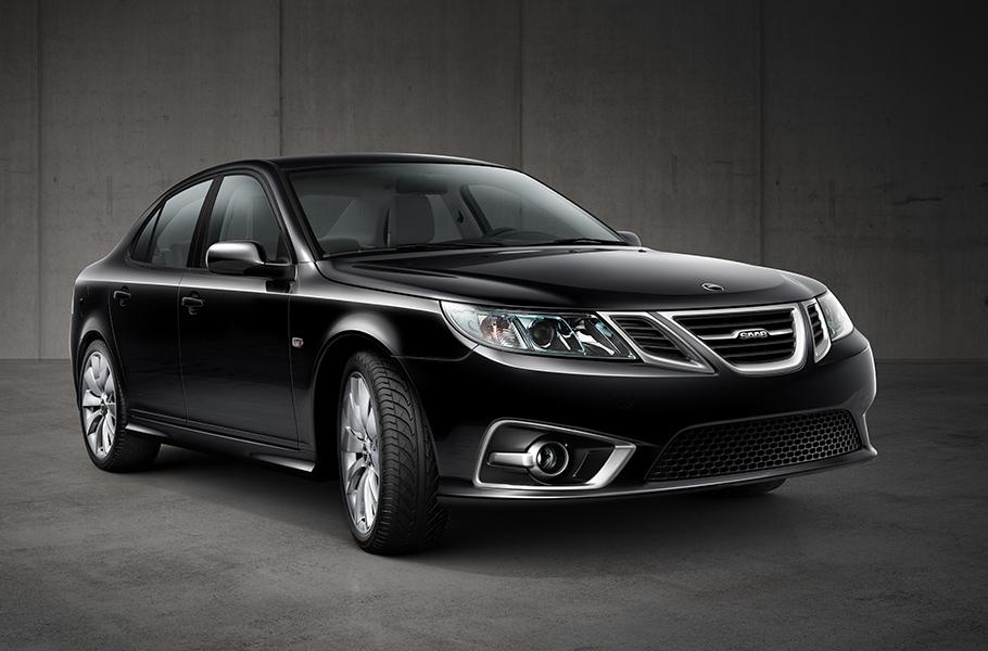 Saab 9-3 станет турецким автомобилем