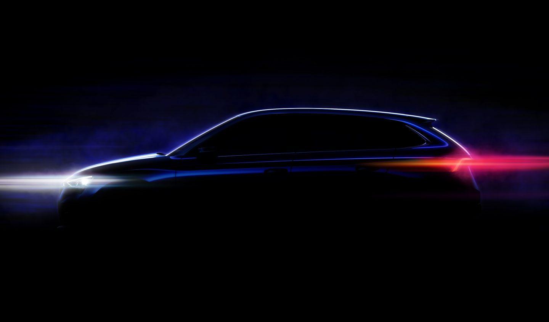 Новый хэтчбек Škoda представят уже в этом году
