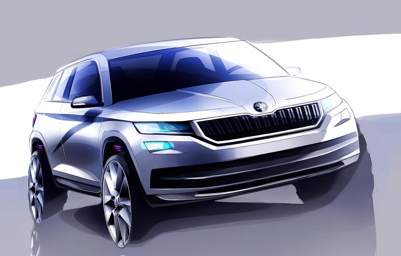 Škoda анонсировала три новых кроссовера