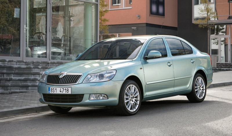 Быстрее всего в Украине продаются дешёвые машины