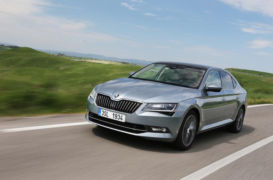 «Еврокар» начнет выпускать гибридную Škoda