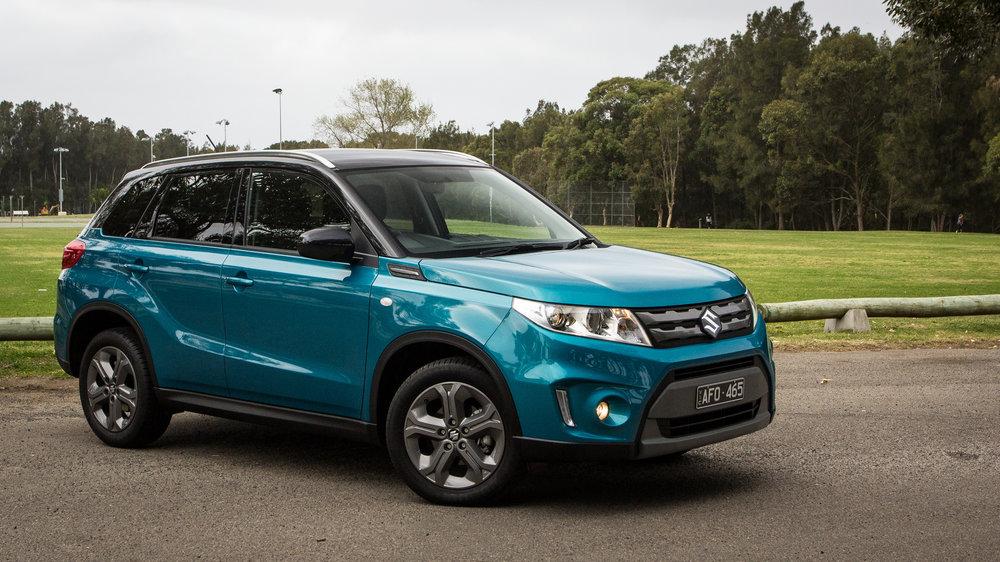 Suzuki стала самой прибыльной автокомпанией